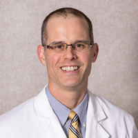 Mark  Moseley, MD, MHA